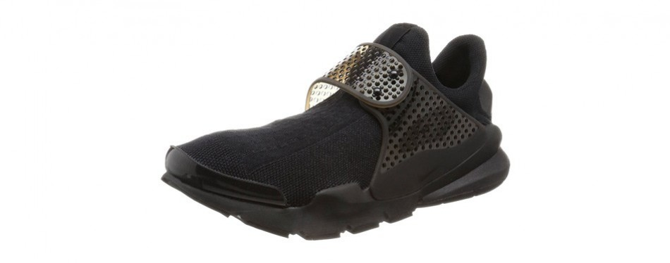 nike sock dart running shoe