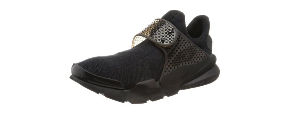 nike sock dart running shoe