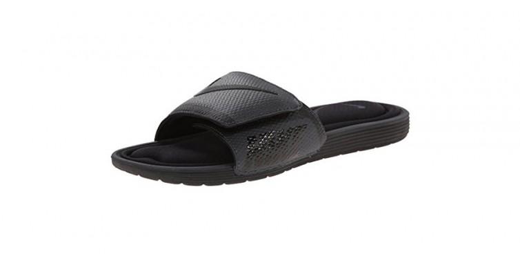 nike solarsoft comfort slide for men