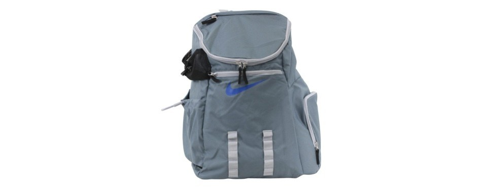 nike swimmers backpack ii