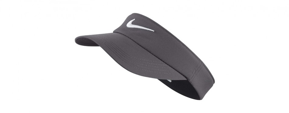 nike unisex core golf visor