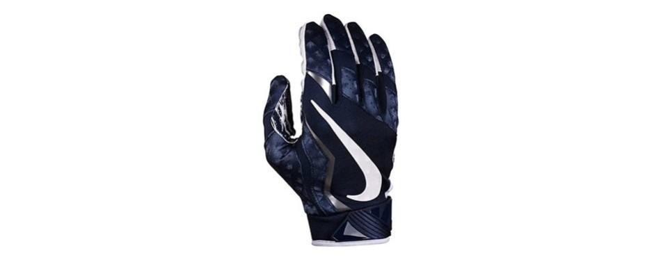 nike vapor jet 4 football gloves