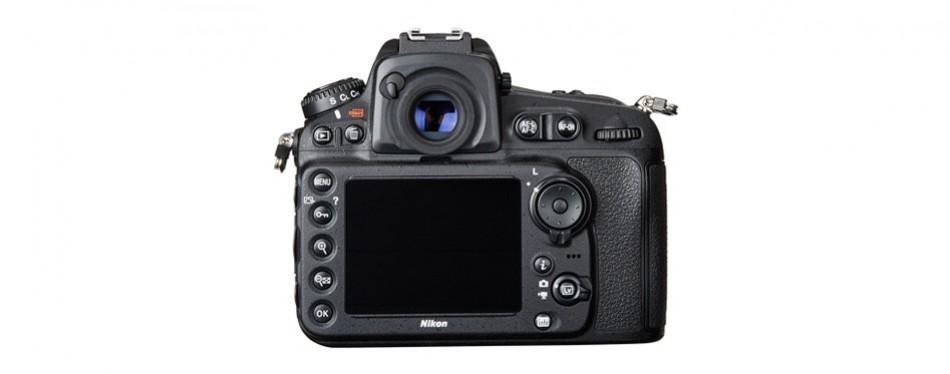 nikon d810 fx-format digital slr travel camera
