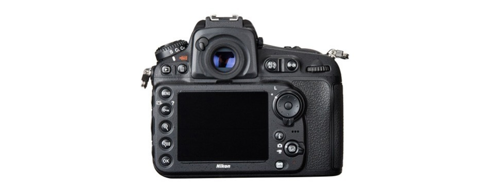 nikon d810 fx-format digital slr travel camera