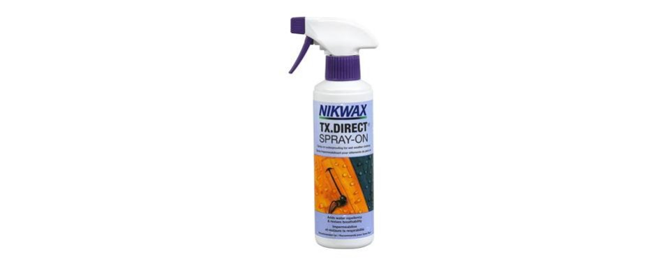 nikwax tx direct spray