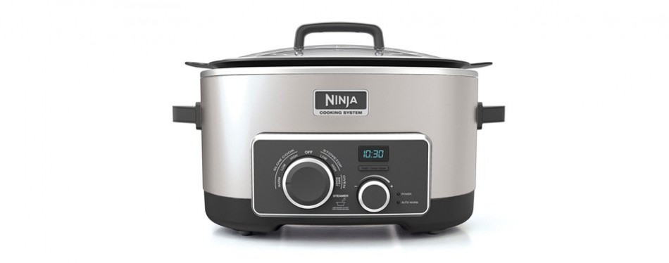 ninja 4-in-1 multi-cooker