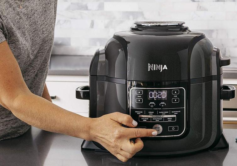ninja op401 foodi multi cooker