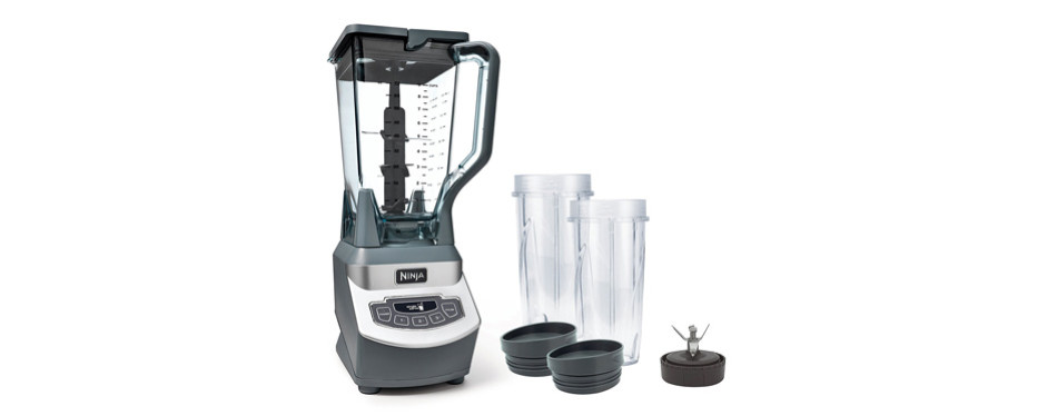 ninja professional countertop blender