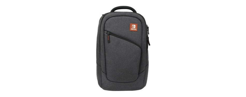nintendo switch elite player backpack