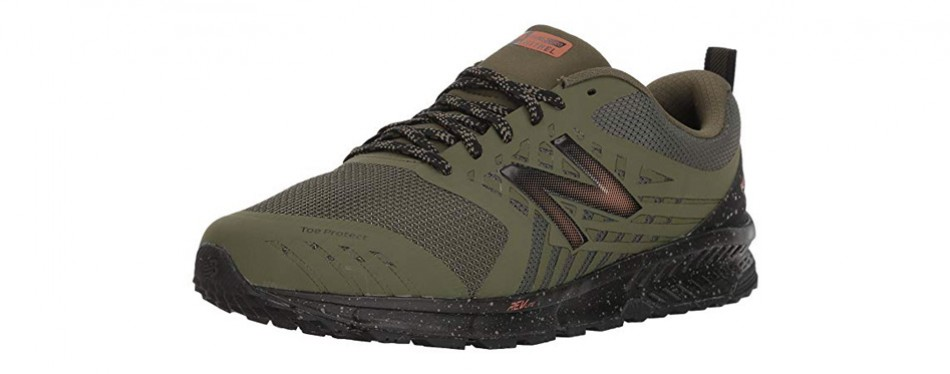 nitrel fuelcore trail running shoe