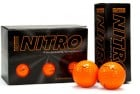 nitro maximum distance golf balls