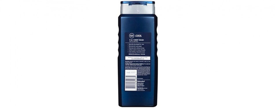 10 Best Body Washes For Men In 2019 Buying Guide