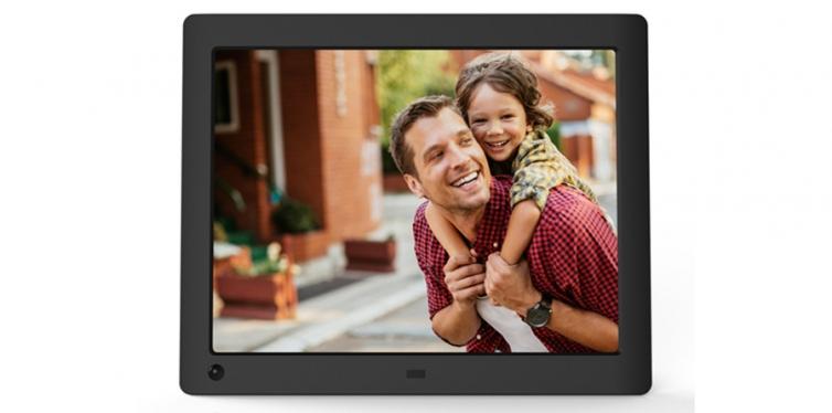 NIX Advance Photo Frame