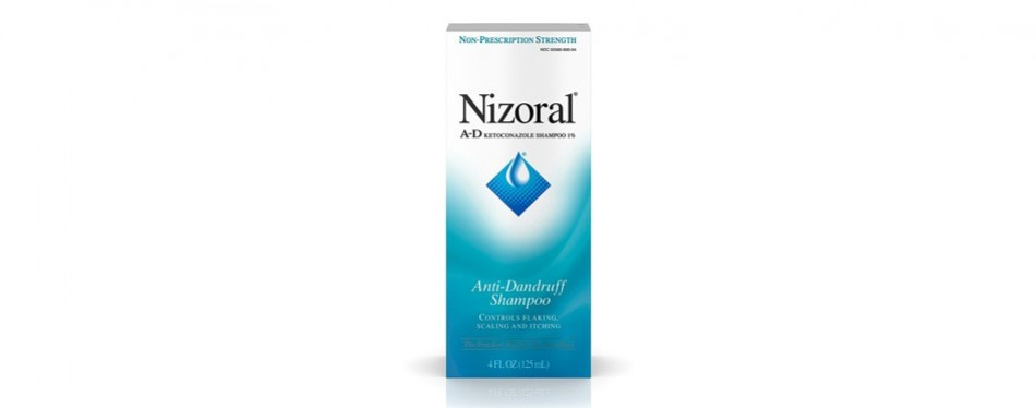 nizoral dandruff shampoo for men