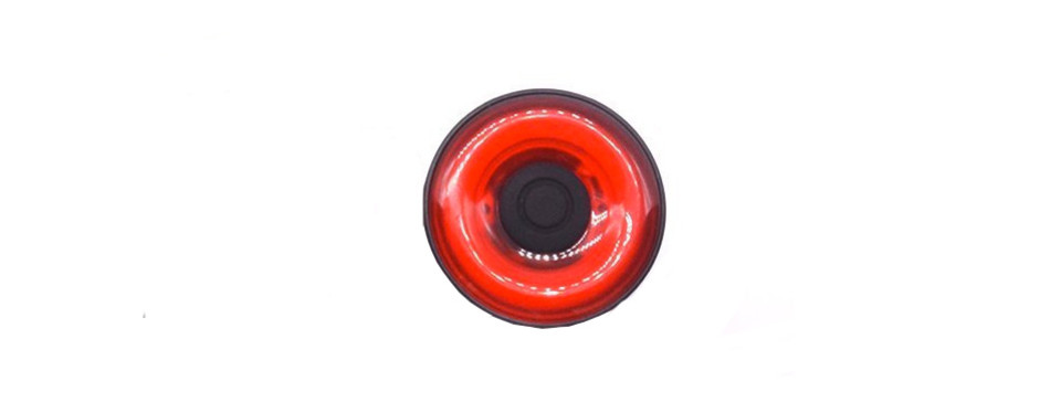 nkomax smart bike tail light