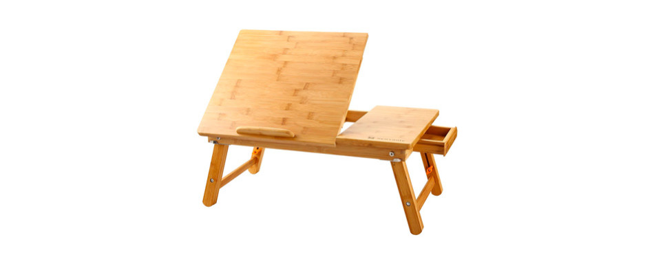 nnewvante laptop desk and table