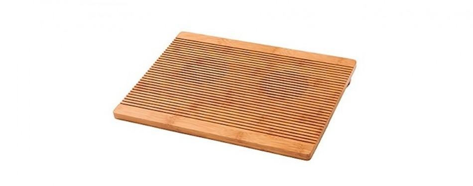 nnewvante non-slip laptop cooler