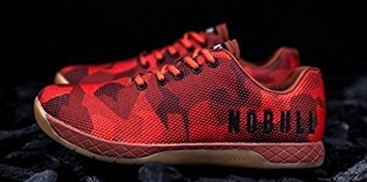 nobull men's training shoes