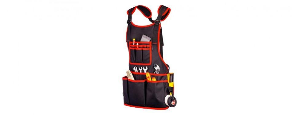 nocry heavy duty work apron