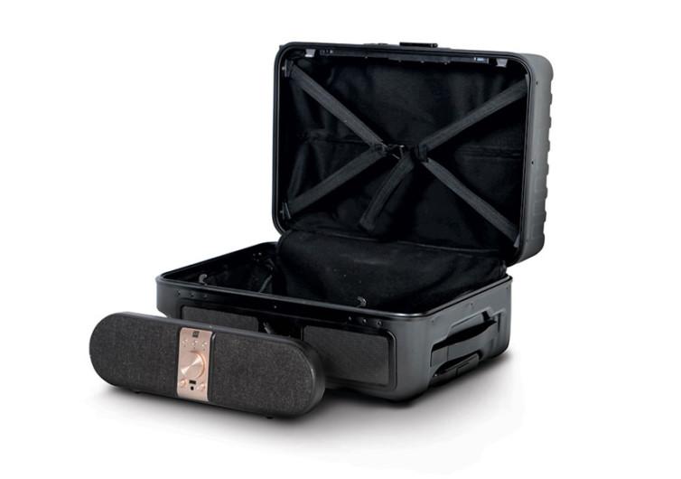 Nomadic Audio