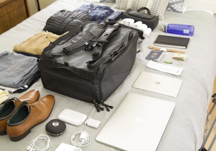 Nomatic Travel Bag