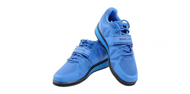 nordic powerlifting shoes