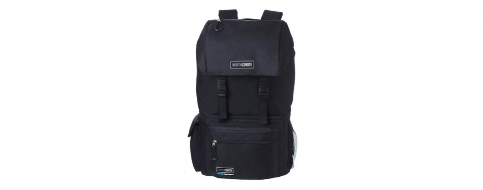 north coyote hiking backpack