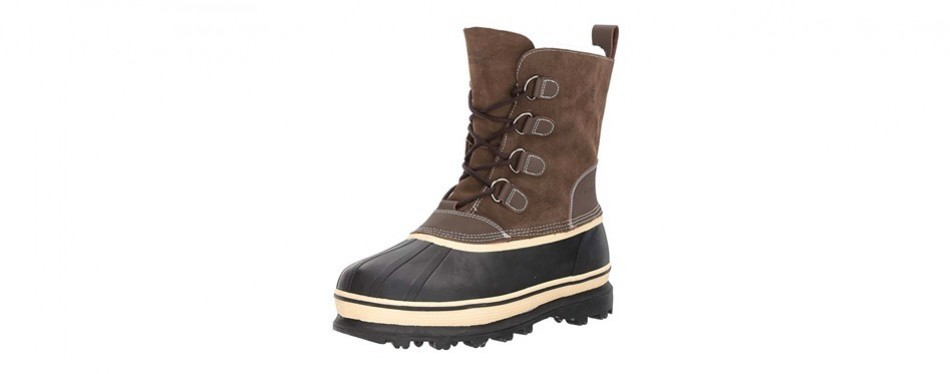 northside waterproof country boot