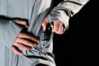 Nova Ultralight LED Athletic Jacket