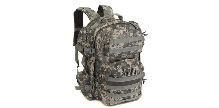 npusa men's expandable