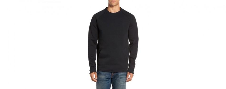 nsw tech fleece raglan pullover