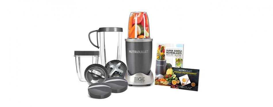 nutribullet 12-piece blender