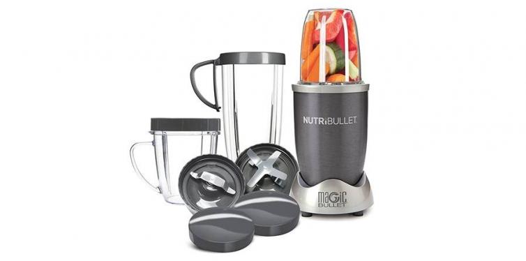 nutribullet blender/mixer