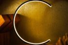 nuur c shape table lamp
