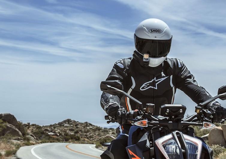 NUVIZ Motorcycle HUD