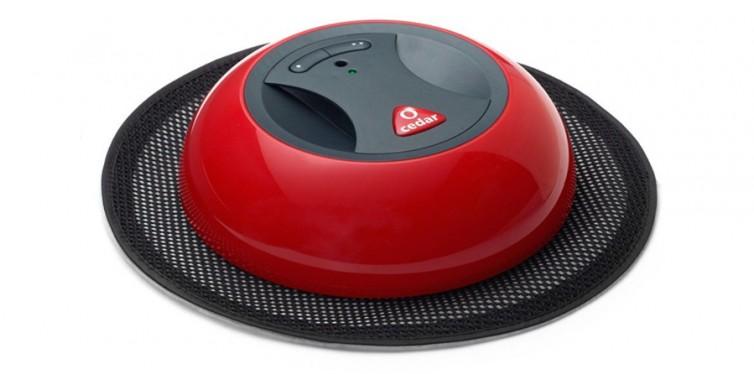 O-Cedar O-Duster Floor Cleaner