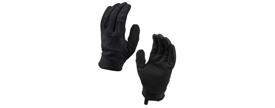 oakley men's lightweight glove