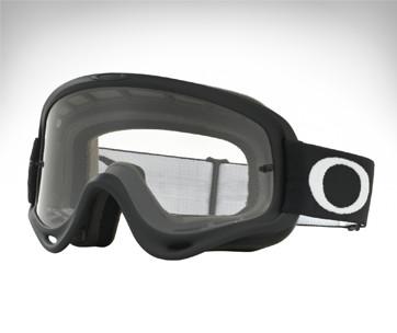 Oakley O-Frame MX Goggles