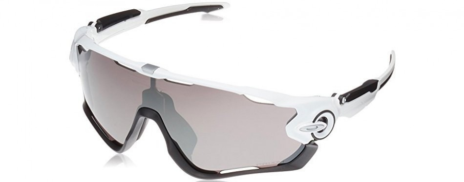 oakley polarized jawbreaker shield sunglasses