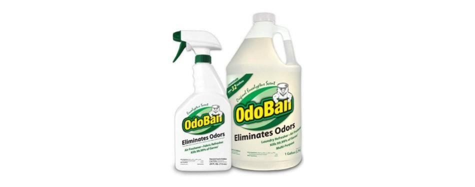 odoban ready-to-use odor eliminator