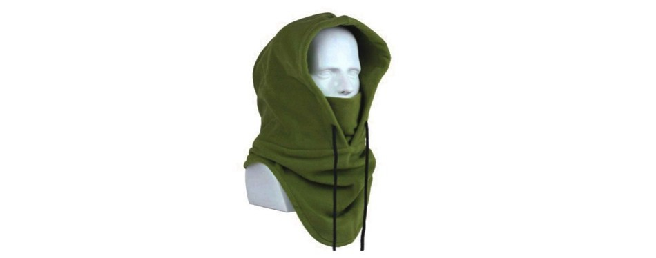 oldelf tactical heavyweight balaclava outdoor ski mask