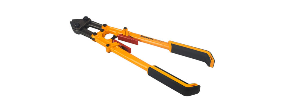 olympia tools power grip bolt cutter