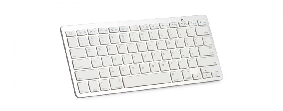 omoton ultra-slim bluetooth keyboard