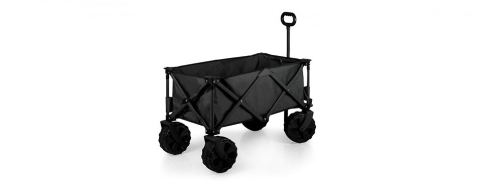 oniva - a picnic time brand collapsible adventure wagon