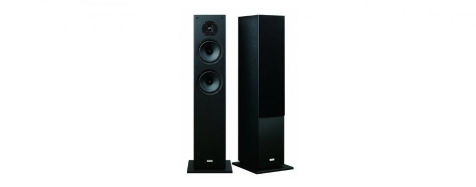 onkyo skf floor-standing speakers