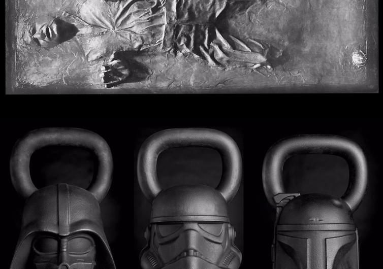 onnit star wars