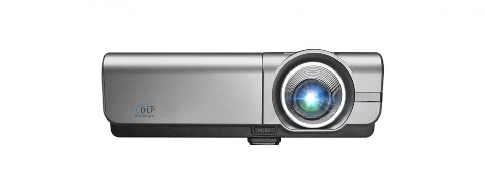 optoma eh500 dlp network projector