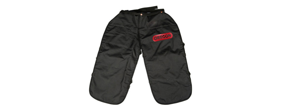 oregon 563979 protective chainsaw chaps