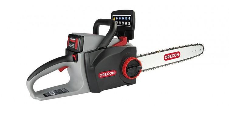 oregon cordless 40v cs300-a6