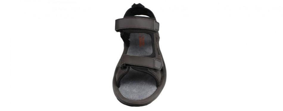 oregon mudders spike sole sandal